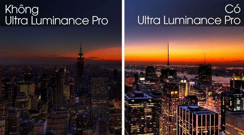 Công nghệ Ultra Luminance Pro - Smart Tivi LG 4K 65 inch 65SM9000PTA
