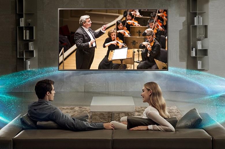 Công nghệ Ultra Surround - Smart Tivi LG 4K 65 inch 65SM9000PTA
