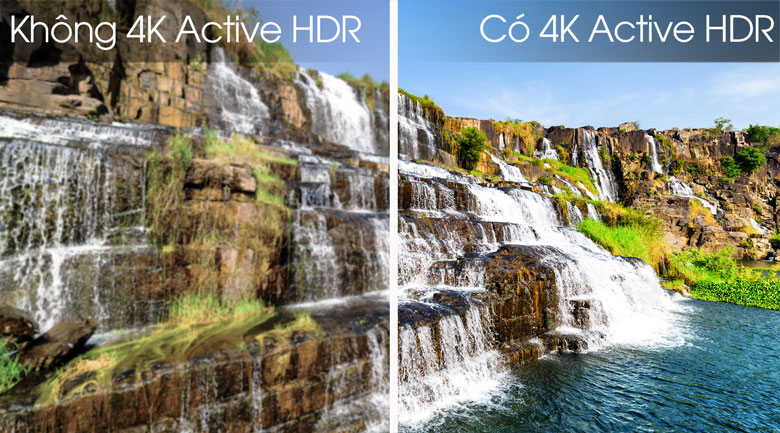 Smart Tivi LG 4K 65UM7400PTA 65 inch Công nghệ 4K Active HDR tăng cường độ tương phản